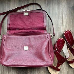 KATE SPADE New York Rea Robinson Lane Handbag